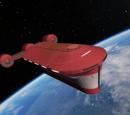 Lekki Frachtowiec typu Fleet Protector