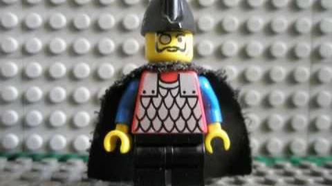 Lego Star Wars Mroczna Misja (część 1)