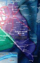Region eksploatacji