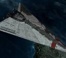Gwiezdne niszczyciele typu Pellaeon
