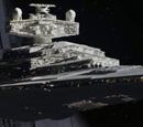 Gwiezdne niszczyciele typu Imperial I