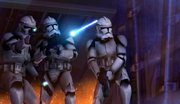 Clone trooper boarding party by lordofcombine-d5xc5de