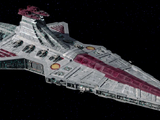 Gwiezdny niszczyciel typu Venator II