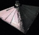 Gwiezdne niszczyciele typu Imperious
