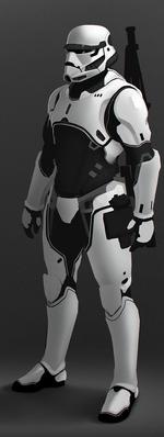 SITrooper