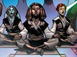 Świątynia Jedi na Peralii