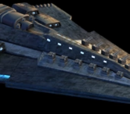 Krążowniki typu Prevalent