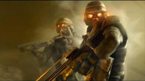 Killzone - Helghast March