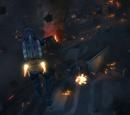 Bitwa o Mandalorę