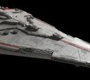 Gwiezdne niszczyciele typu Defender III