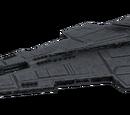 Ciężki krążownik typu Harrower IV