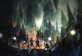 Selonian city-EotESoF