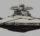 Krążowniki lekkie typu Peacekeeper