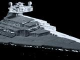 Gwiezdny niszczyciel typu Victory III (Jerzverse)