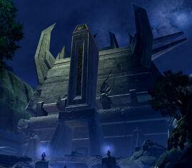 Akademia Sithów na Ayurze