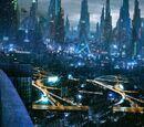 Bastra City