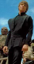 Luke Return of the Jedi