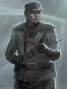 Pułkownik Almayes