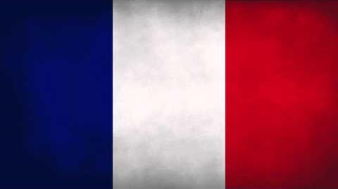 France National Anthem (Instrumental)