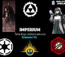 Imperium (seria opowiadań)