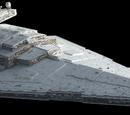 Gwiezdne niszczyciele typu Imperial II
