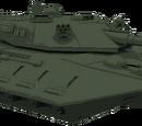 Standard Repulsorlift Tank