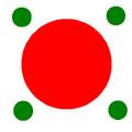 Flaga 1 Pułku.png