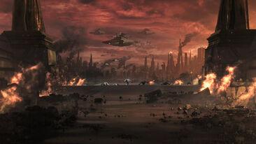 Bitwa o Wieczne Miasto