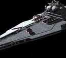 Niszczyciel typu Concordia III