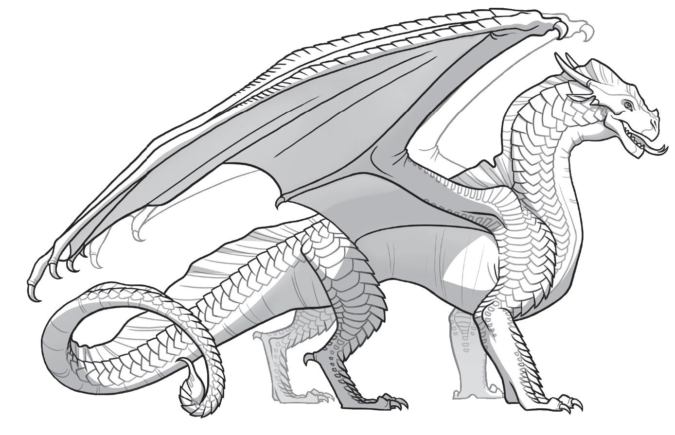 Sandwings   FanonWingsofFire Wiki   Fandom
