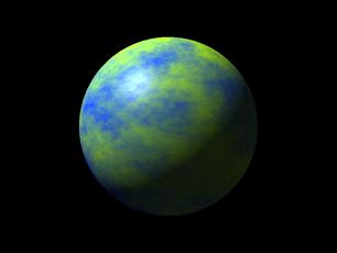 Planet Doso (BlazeFireXXXX)