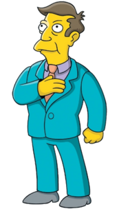 Seymour Skinner
