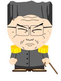 Kim Yang