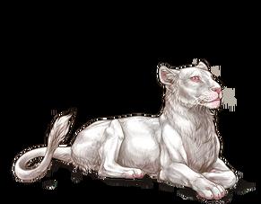 AlbinizmLioden