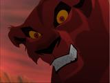Lwy Chaosu