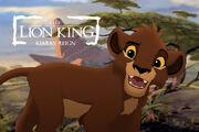 Koda- Król Lew