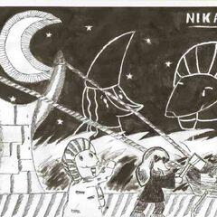 Eliminacja Niki