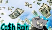 Cashrain