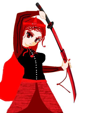 File:Fighter Girl Base by Meitantei Kiri.png