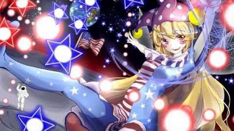 LoLK Clownpiece's Theme Pierrot of the Star-Spangled Banner