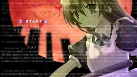 Seihou Banshiryuu OST ~ 25 - Black Gates