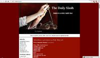 Daily Slash