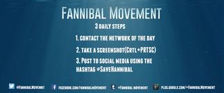 Fannibal movement