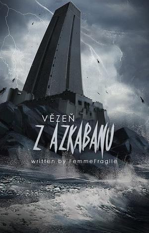 Cover - Vězeň z Azkabanu