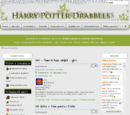 Harry Potter Drabbles