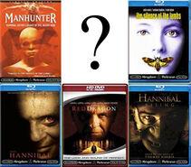 Hannibal Movies