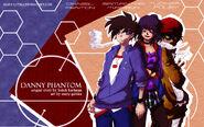 Danny phantom anime version by mary gotika-d5o63cn