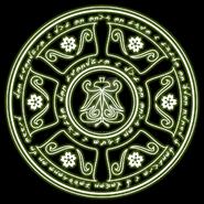 Magic circle seraph of gaia by void immortal-d9opwna