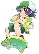 Kaoru-Dou