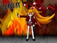 Berserk Z Fire by feather chan